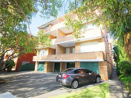 7/25 Baxter Avenue, Kogarah 2217, NSW Unit Photo