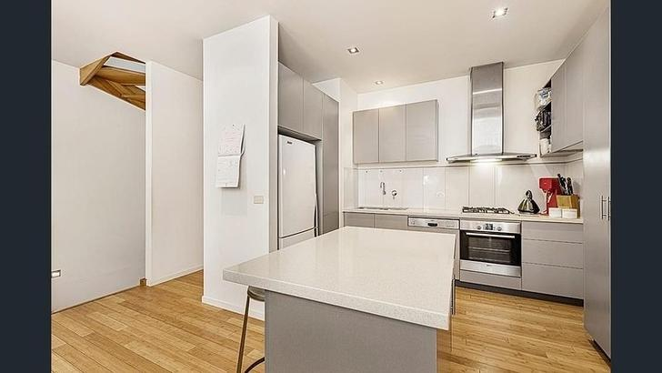 14/201 Abbotsford Street, North Melbourne 3051, VIC Apartment Photo