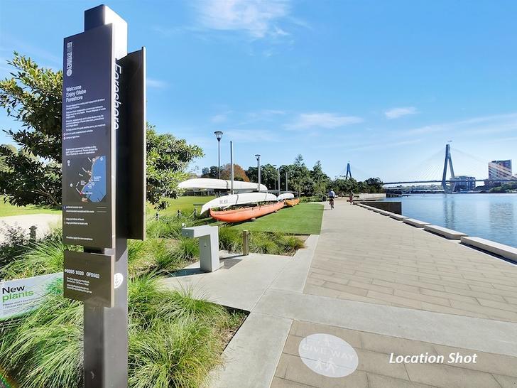 6/401 Glebe Point Road, Glebe 2037, NSW Unit Photo