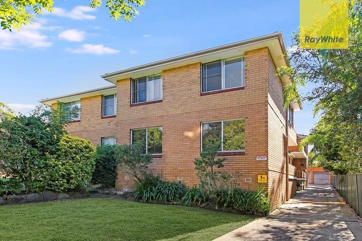 1/58 Sorrell Street, North Parramatta 2151, NSW Unit Photo