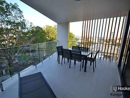 16/450 Main Street, Kangaroo Point 4169, QLD Apartment Photo