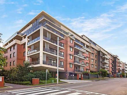 6221/6 Porter Street, Ryde 2112, NSW Apartment Photo