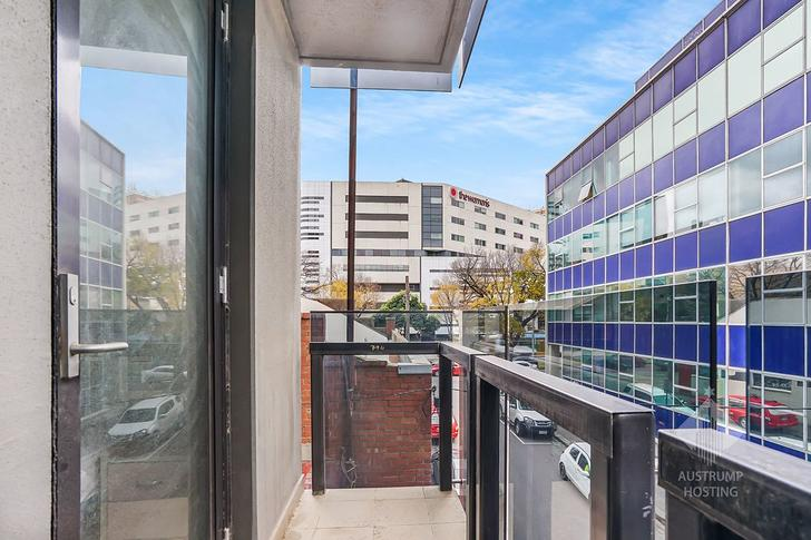 115/9 High Street, North Melbourne 3051, VIC Apartment Photo
