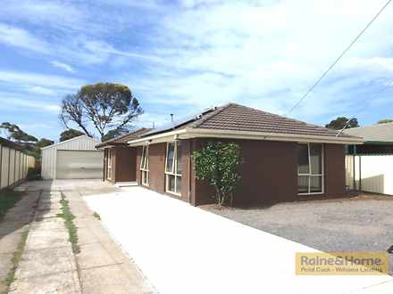 29 Banksia Crescent, Hoppers Crossing 3029, VIC House Photo