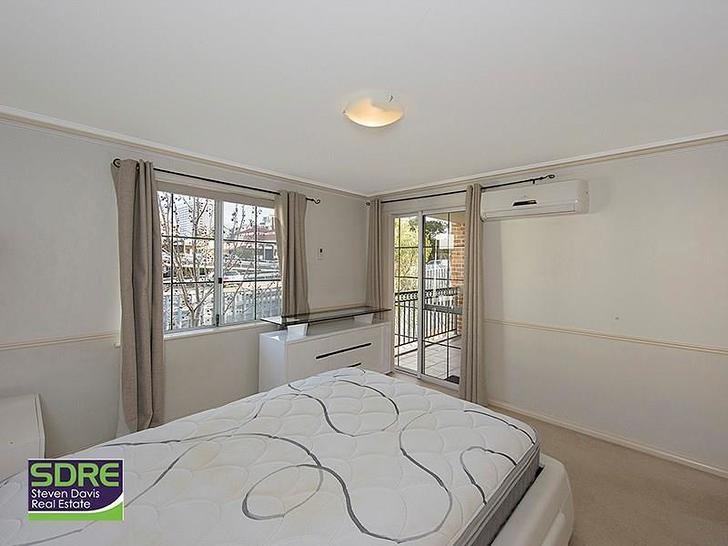 53/123 Wellington Street, East Perth 6004, WA Apartment Photo