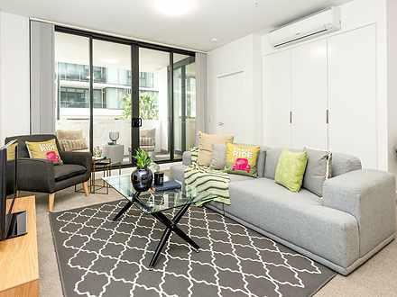 G02/15 Brodie Sparke Drive, Wolli Creek 2205, NSW Apartment Photo