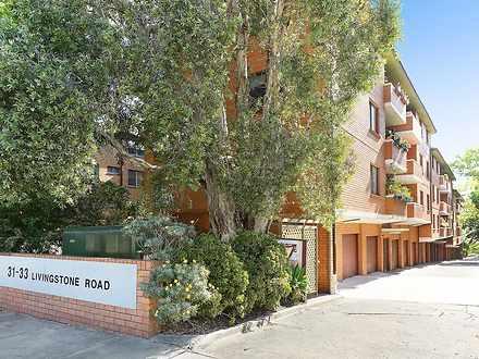 3/31-33 Livingstone Road, Petersham 2049, NSW Apartment Photo