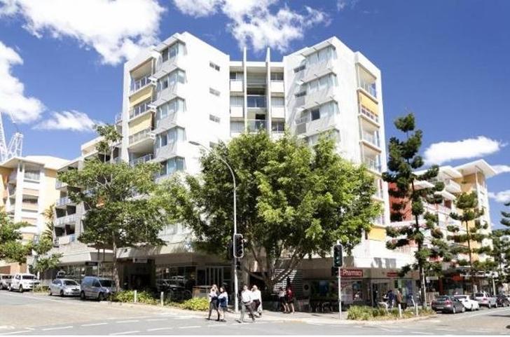 2904/59 Blamey Street, Kelvin Grove 4059, QLD Unit Photo