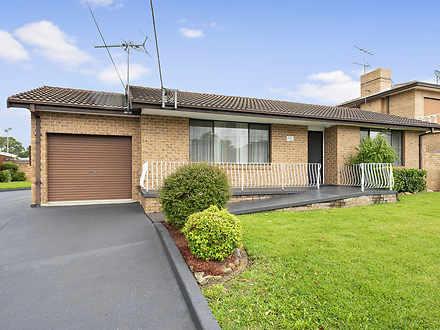 1/4A Kempsey Street, Blacktown 2148, NSW Villa Photo
