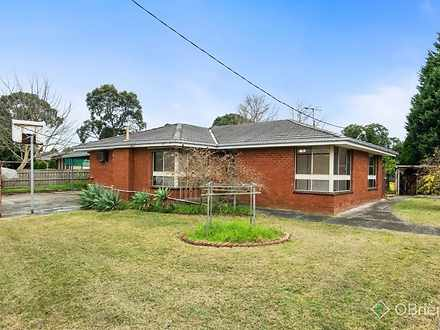 107 Cambden Park Parade, Ferntree Gully 3156, VIC House Photo