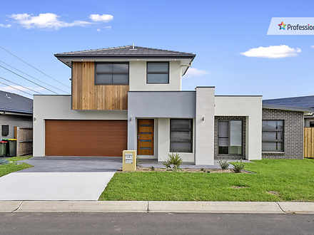 39 Hyperno Street, Box Hill 2765, NSW House Photo