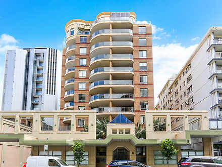 1102/8 Spring Street, Bondi Junction 2022, NSW Apartment Photo
