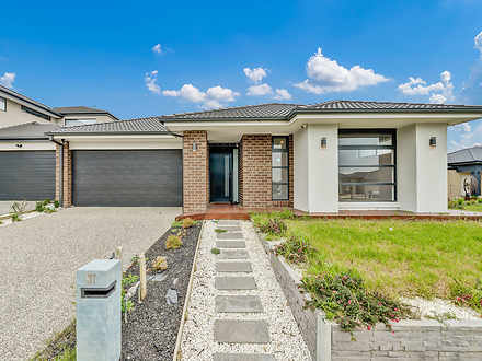 11 Mountjoy Circuit, Clyde North 3978, VIC House Photo
