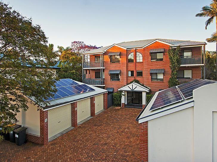 5/36 Wagner Road, Clayfield 4011, QLD Unit Photo