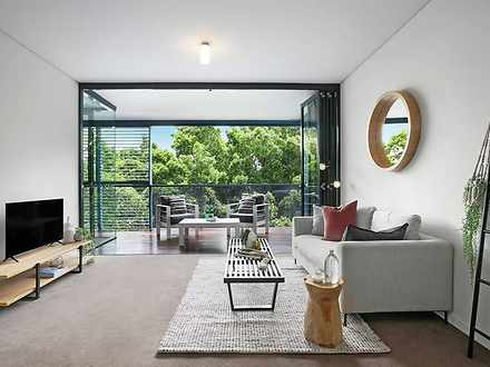 701/1 Sterling Circuit, Camperdown 2050, NSW Apartment Photo