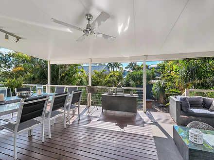 15 Mornington Street, Red Hill 4059, QLD House Photo