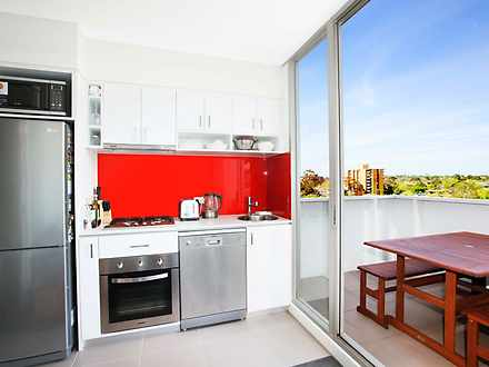 512/77 River Street, South Yarra 3141, VIC Apartment Photo
