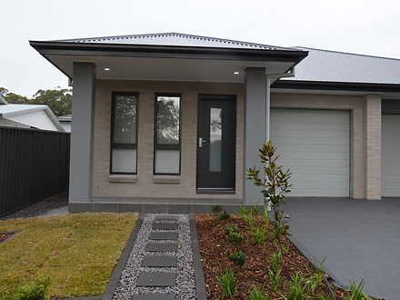 1/8B Seaside Boulevard, Fern Bay 2295, NSW Duplex_semi Photo