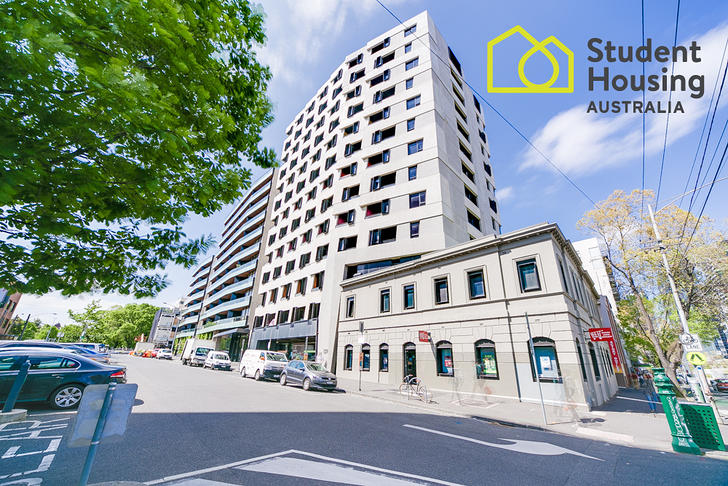 1002/131 Pelham Street, Carlton 3053, VIC Apartment Photo