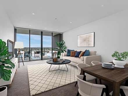 1125/12 Longland Street, Newstead 4006, QLD Apartment Photo