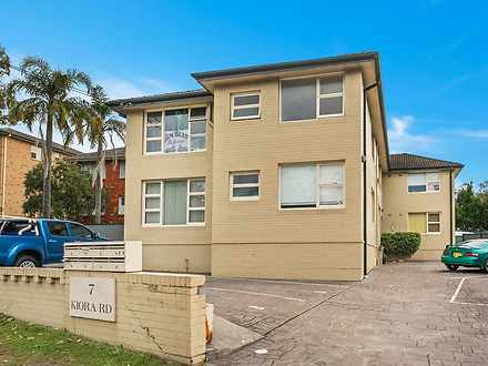 8/7 Kiora Road, Miranda 2228, NSW Apartment Photo