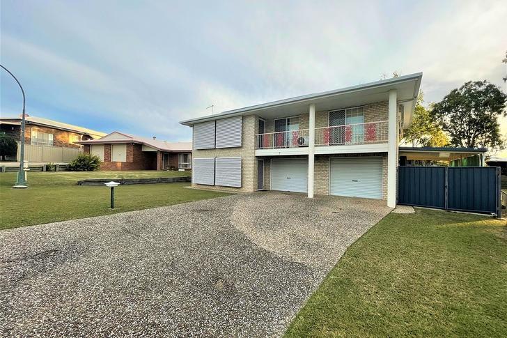 7 Hatte Street, Norman Gardens 4701, QLD House Photo