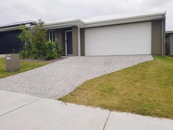 96 Almandin Street, Logan Reserve 4133, QLD House Photo