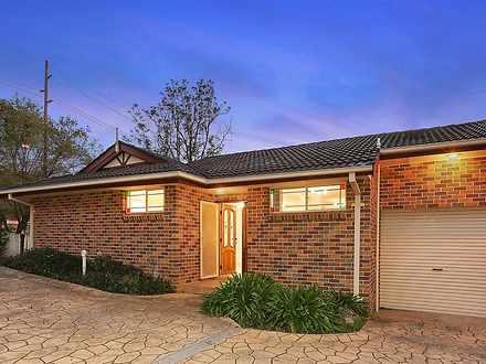 4/29-31 Rutledge Street, Eastwood 2122, NSW Villa Photo