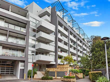 217/1-3 Larkin Street, Camperdown 2050, NSW Apartment Photo