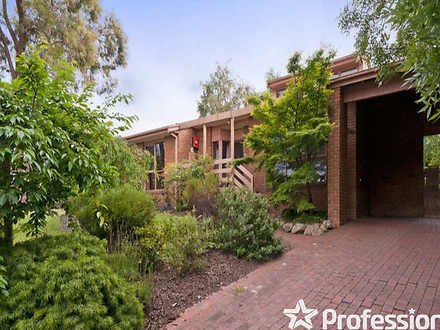 15 Graneby Rise, Mount Evelyn 3796, VIC House Photo