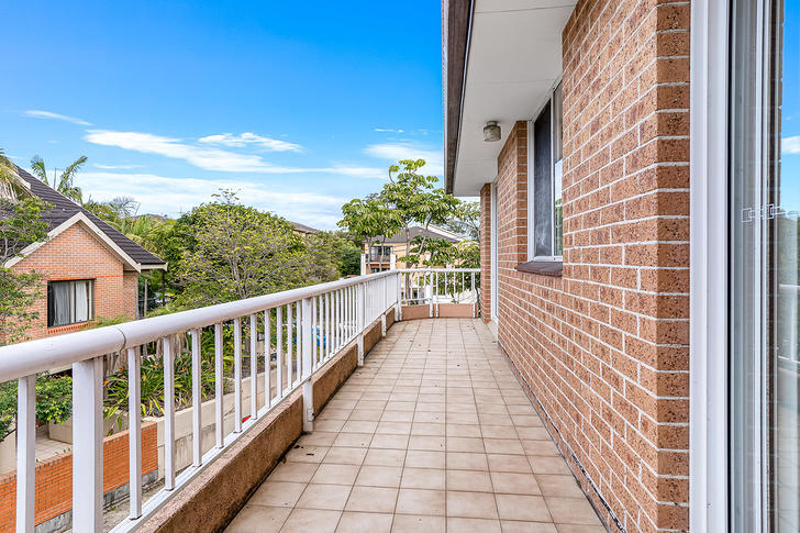 6/2A Onslow Street, Rose Bay 2029, NSW Apartment Photo