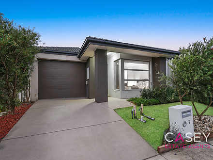 7 Fenix Way, Clyde North 3978, VIC House Photo