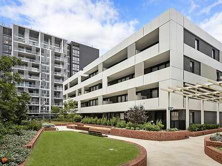 404/101D Lord Sheffield Circuit, Penrith 2750, NSW Apartment Photo