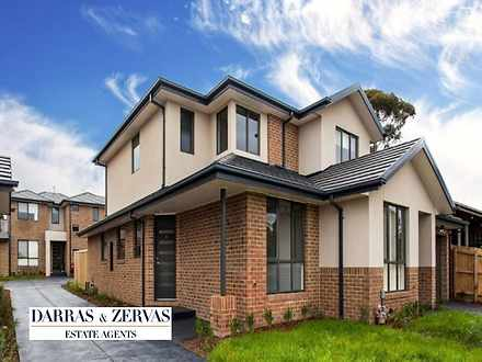 5/21 Colonel Street, Clayton 3168, VIC Townhouse Photo