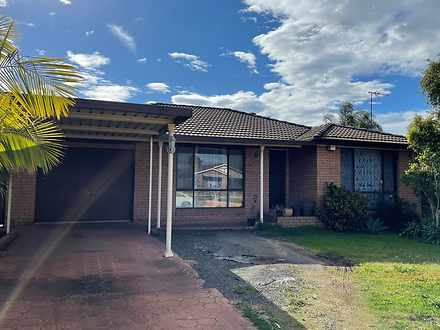 6 Cody Place, Oakhurst 2761, NSW House Photo