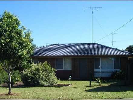 3 Hinkler Crescent, Wilsonton 4350, QLD House Photo
