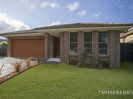 16 Yellow Rose Terrace, Hamlyn Terrace 2259, NSW House Photo