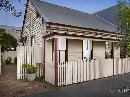 16 Morris Street, South Melbourne 3205, VIC House Photo