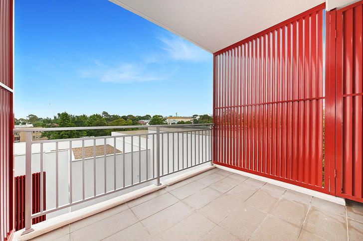 22/72 Parramatta Road, Camperdown 2050, NSW Apartment Photo