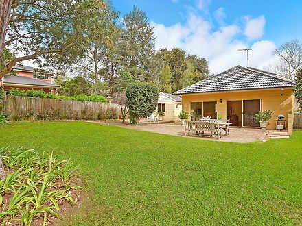 1 Cudgee Street, Turramurra 2074, NSW House Photo