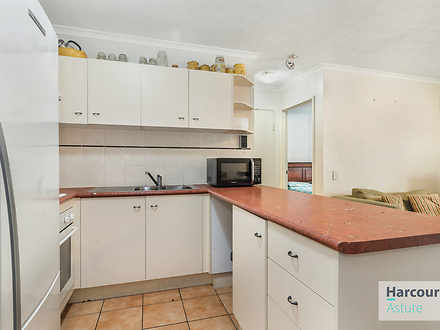 19/586 Ann Street, Fortitude Valley 4006, QLD Unit Photo