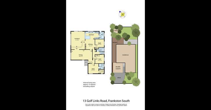 13 Golf Links Road, Frankston 3199, VIC House Photo