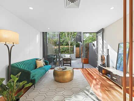 4/1 Gibbens Street, Camperdown 2050, NSW Townhouse Photo