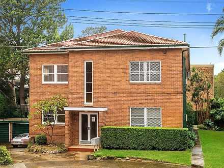 3/9 Macarthur Avenue, Crows Nest 2065, NSW Unit Photo