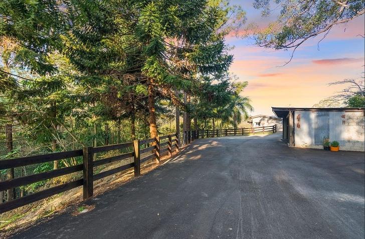 284 Piggabeen Road, Currumbin Valley 4223, QLD House Photo