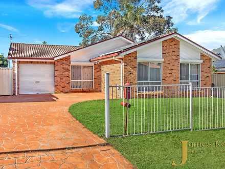 10 Ambrose Street, Glendenning 2761, NSW House Photo
