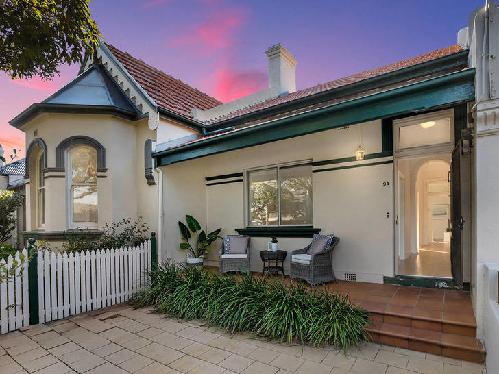 94 Ernest Street, Crows Nest 2065, NSW House Photo