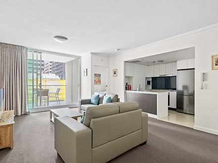 609/108 Albert Street, Brisbane City 4000, QLD Apartment Photo