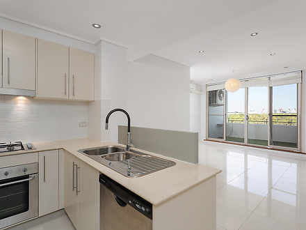 704/2 The Piazza, Wentworth Point 2127, NSW Apartment Photo