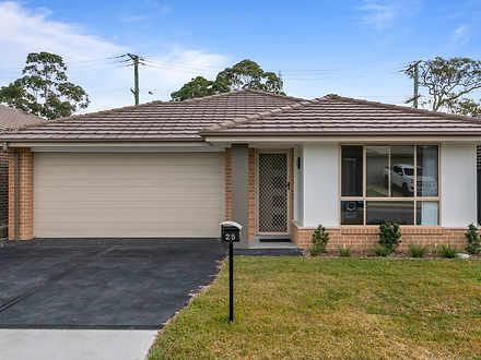 25 Coventry Lane, Hamlyn Terrace 2259, NSW House Photo